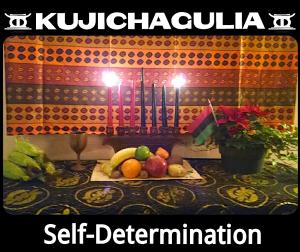 Kwanza_Kujichagulia