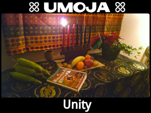 Kwanzaa_Umoja