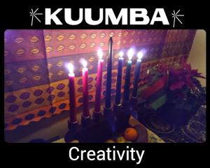 KwanzaaKuumba