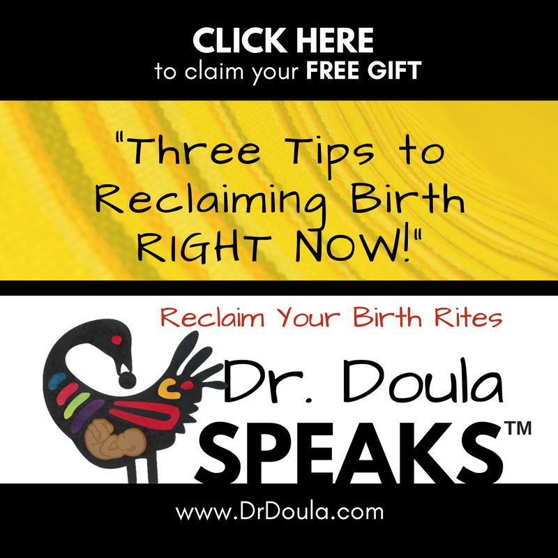 Three Tips to Reclaiming Birth Now!